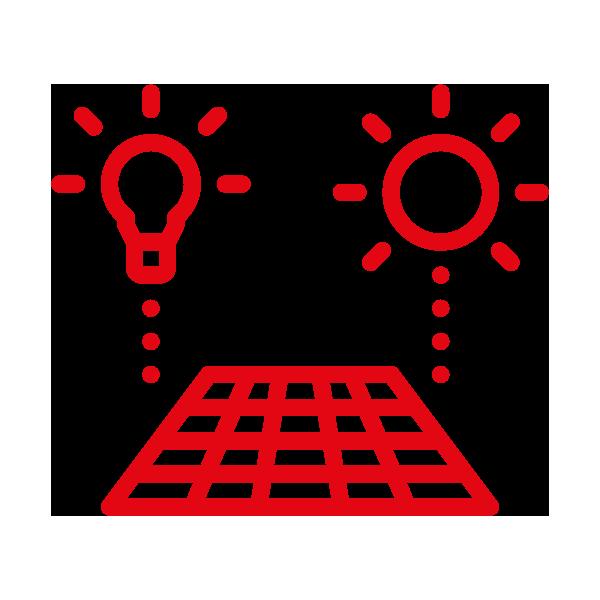 icono Instalaciones Fotovoltaicas