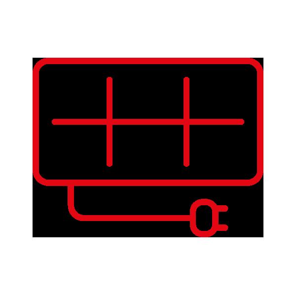Icono Energía Solar térmica